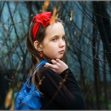 Фотография #98603, автор: Валентина Курочкина