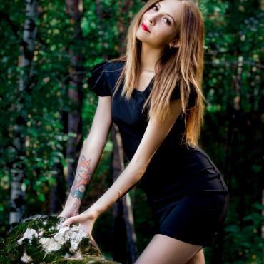 Фотография #94824, автор: Алексей Целовлаьников