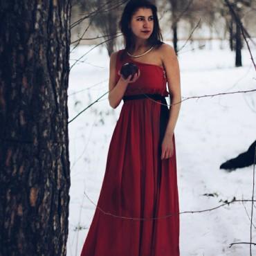 Фотография #94473, автор: Анастасия Паздникова