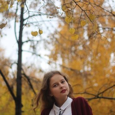 Фотография #94485, автор: Анастасия Паздникова