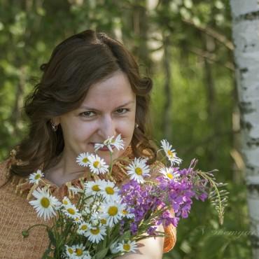 Фотография #98251, автор: Надежда Шемякина