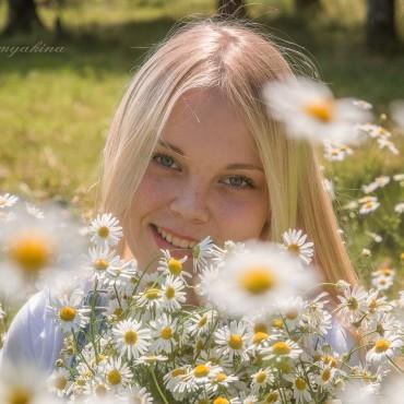 Фотография #98246, автор: Надежда Шемякина