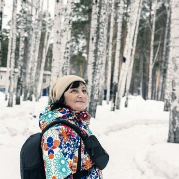 Фотография #95896, автор: Надежда Шемякина