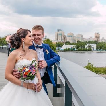Альбом: Свадебная фотосъемка, 14 фотографий