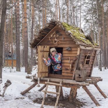 Фотография #98233, автор: Надежда Шемякина