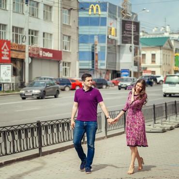 Фотография #95491, автор: Сергей Купцов