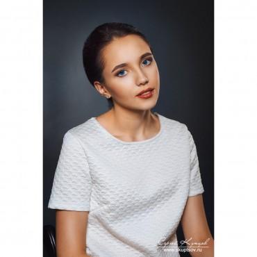 Фотография #100385, автор: Сергей Купцов