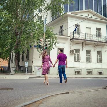 Фотография #95496, автор: Сергей Купцов