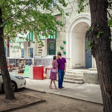 Фотография #95501, автор: Сергей Купцов