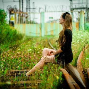 Фотография #95399, автор: Любовь Эрлих
