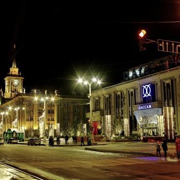 Фотография #95520, автор: Михаил Злобин