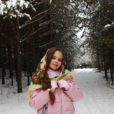 Фотография #95830, автор: Олег Поярков