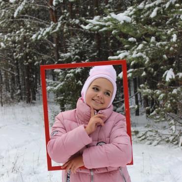 Фотография #95838, автор: Олег Поярков