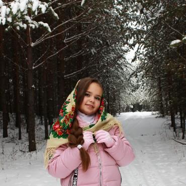 Фотография #95843, автор: Олег Поярков