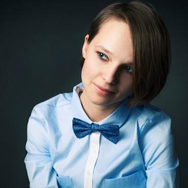 Фотография #96138, автор: Владимир Кулаков