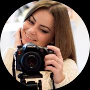 Каролина Кунгурцева - Фотограф Екатеринбурга