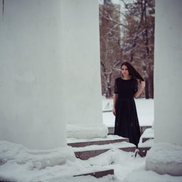 Фотография #96555, автор: Евгений Кудымов
