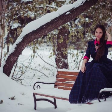 Фотография #96565, автор: Евгений Кудымов