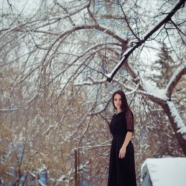 Фотография #96563, автор: Евгений Кудымов