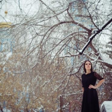 Фотография #96558, автор: Евгений Кудымов