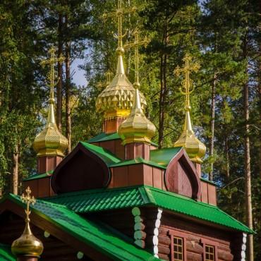 Фотография #107307, автор: Евгений Кудымов