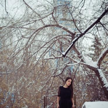 Фотография #96561, автор: Евгений Кудымов