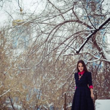 Фотография #96560, автор: Евгений Кудымов