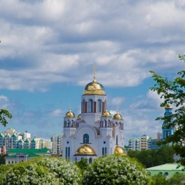 Фотография #107799, автор: Евгений Кудымов