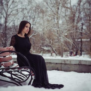 Фотография #96552, автор: Евгений Кудымов