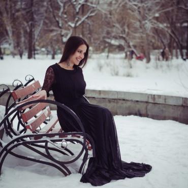Фотография #96553, автор: Евгений Кудымов