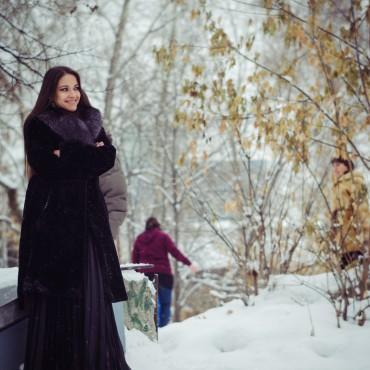 Фотография #96559, автор: Евгений Кудымов