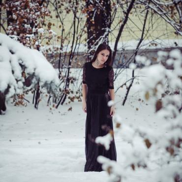 Фотография #96556, автор: Евгений Кудымов