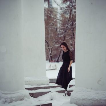 Фотография #96554, автор: Евгений Кудымов