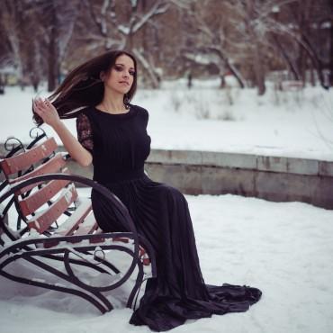 Фотография #96551, автор: Евгений Кудымов