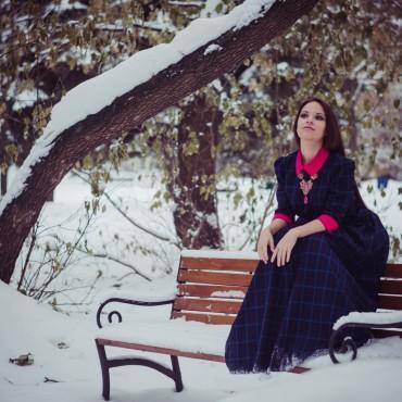 Фотография #96566, автор: Евгений Кудымов