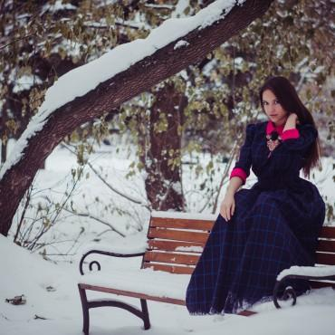 Фотография #96564, автор: Евгений Кудымов