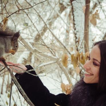 Фотография #96569, автор: Евгений Кудымов