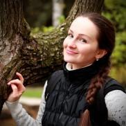 Жанна Андерс - Фотограф Екатеринбурга