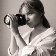 Ксения Грушева - Фотограф Екатеринбурга