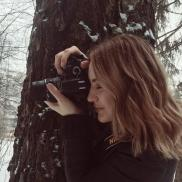 Людмила Калугина - Фотограф Екатеринбурга
