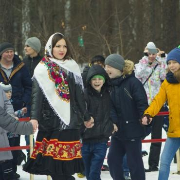 Фотография #107487, автор: Анастасия Бирюкова