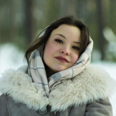Фотография #97386, автор: Анастасия Бирюкова