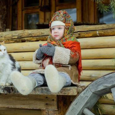 Фотография #97426, автор: Татьяна Савельева