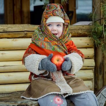 Фотография #97427, автор: Татьяна Савельева