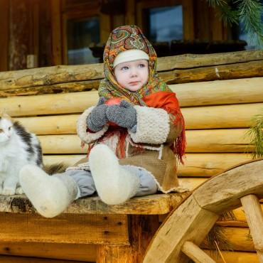 Фотография #97425, автор: Татьяна Савельева