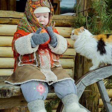 Фотография #97428, автор: Татьяна Савельева
