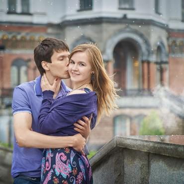 Фотография #97711, автор: Юлия Горшкова