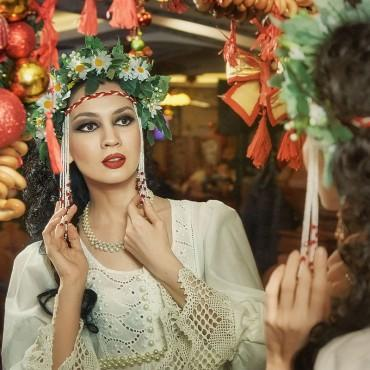 Фотография #97734, автор: Юлия Горшкова