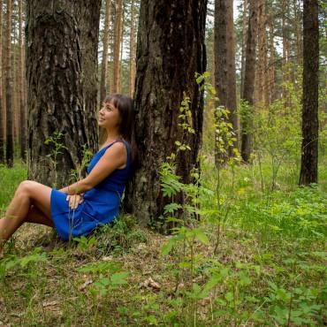 Фотография #95369, автор: Анна Шестакова