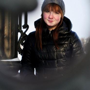 Фотография #98023, автор: Карина Мягкова